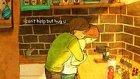 Aşkın En Güzel Halini, En Basit Halini Anlatan Animasyon