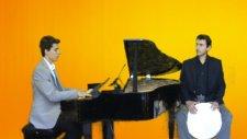 İlim Bilmektir Sen Kendin Bilmezsin Ya Nice Okumaktır En Güzel İlahiler Bendir Piyano Düet