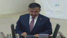Meclis'in 26. Başkanı İsmet Yılmaz Oldu