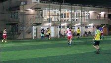 Selahiyespor - Sams FC Maçın Golü / SAMSUN / iddaa rakipbul 2015 açılış ligi