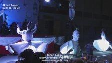 Sinan Topçu Tasavvuf Müziği Topluluğu -  Tevhid Etsin Dilimiz - 2015 Yeni İlahiler Dinle
