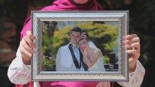 3 boyutlu düğün fotoğrafı