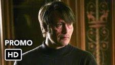 Hannibal 3. Sezon 6. Bölüm Fragmanı