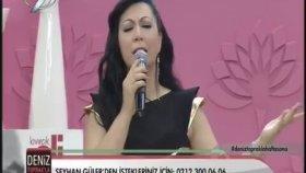 Seyhan Güler  - Kanal7  Suna Gelin  -Bizim Ele Bahar Geldi