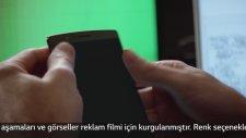 LG G4 ile IPS Quantum Ekran