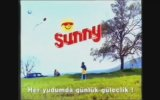 Sunny Reklamı 90'lar
