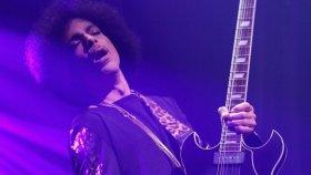 Prince - Hardrocklover
