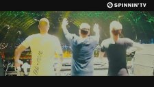 Blasterjaxx & Moti Ft. Jonathan Mendelsohn - Ghost İn The Machine (Official Music Video)