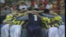 Galatasaray'ın 2001-2002 Sezonu Şampiyonluk Öyküsü