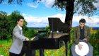 BEN BU YOLU BİLMEZ İDİM Tasavvuf  Sufi Müziği Yunus Emre En Yeni İlahiler Piyano Dini Müzik
