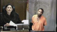 Hırsız Hakimin Okul Arkadaşı Çıktı