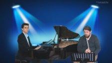 Ney Piyano Ömrün Bitirmiş Virane Miyem En Güzel İlahiler Sufi Tasavvufi Müzikleri Hicaz İlahi