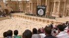 IŞİD 25 Suriye Askerini 2 Bin Kişi Önünde İnfaz Etti