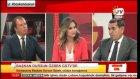Dursun Özbek GS TV'de konuştu!
