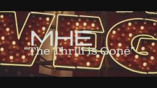 Mhe - The Thrill Is Gone (Tocadisco Remix)