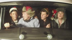 Rixton - Driving Home For Christmas