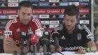Tosic: 'nani Ve Podolski Büyük Oyuncular Ama... '
