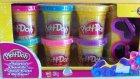 Play Doh Simli Oyun Hamuru Seti Oyun Hamuru Şekilleri Oyuncak Tanıtımı