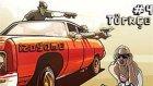 Gta San Andreas Tren Üzerinde Adam Öldürmece Bölüm.4