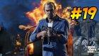 Gta V Playstation 4  Bölüm.19 Bukadarını Görmediniz