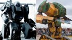 Amerika'nın Robot Düellosu Teklifine Japonya'dan Cevap