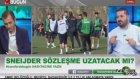 Galatasaray Snejder ile 2 daha yıl uzatıyor