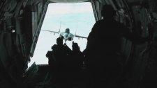 MİG-29 Savaş Uçağının Muhteşem Gösterisi
