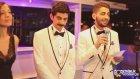 Türkiye'nin ilk eşcinsel düğünü: Ekin ile Emrullah