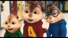 Alvin ve Sincaplar: Yol Macerası (2015) Fragman