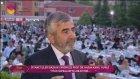 """Ankara'dan 'İyilik Sofraları"""" İftarından Canlı Bağlantı"""