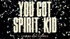 Coheed and Cambria - You Got Spirit, Kid