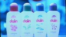 Dalin Kolonya Reklamı (1999)