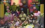 Yaşasın Masal Saati  Heidi ve Hulk