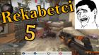 BLoodRappeR - CS:GO Rekabetçi #5 /w Satkit &AkinBorz