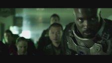 Halo: Nightfall (2015) Fragman