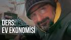 Tolga Çevik'le Dersimiz Ev Ekonomisi