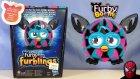 Furby Boom Furblings Oyuncak Açma