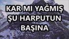 Kar Mı Yağmış Re Minör Uşşak Karaoke Elazığ Türküsü Md Altyapısı Şarkı Sözü