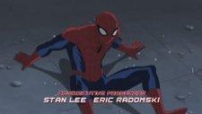 Muhteşem Örümcek Adam - Electro
