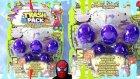 Sürpriz Yumurta Açma Çöps Çetesi Oyuncakları 5'li Trash Pack Çürük Yumurtalar