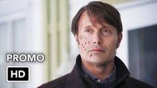 Hannibal 3. Sezon 7. Bölüm Fragmanı