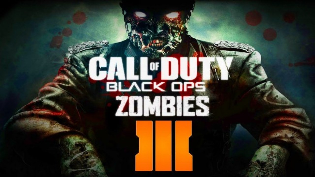 Call Of Duty Black Ops 3 Zombies Mod - gaurani almightywind info