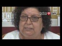 CHP Milletvekili Şenal Sarıhan Gözyaşlarını Tutamadı