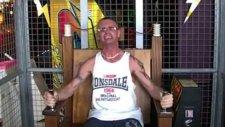Elektrikli Sandalyeye Oturan Adamın Sonu