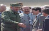 Fidel Castro'nun Türkiye'ye Gelişi