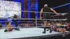 Ryback vs. Seth Rollins: SmackDown, July 9, 2015