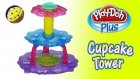 Play Doh Pasta Kulesi Oyun Hamuru Seti Oyuncak Tanıtımı OyunHamuruTV