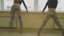 Turkish Twerk School Dance 2