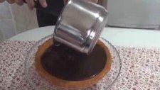 Cikolatalı Turta Nasıl Yapılır?