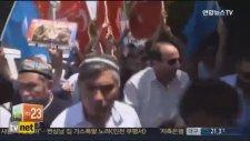 Devlet Bahçeli'nin  Güney Kore'de Gündem Olması